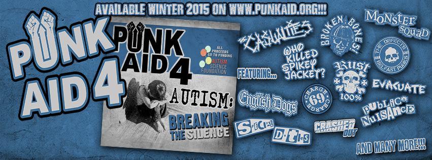 Punk Aid 4